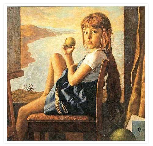 эпохи живописи: