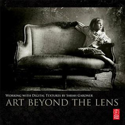Art beyond the lens - Sarah Gardner | Искусство за пределами объектива