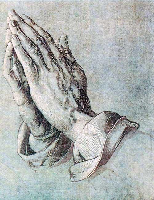 о молитве фото