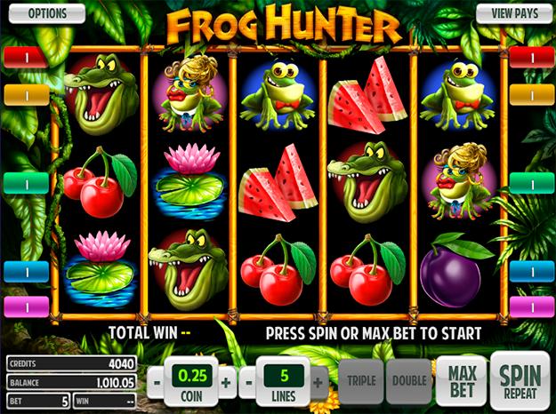бисплатные игровые автоматы